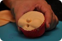 Curso - Delícias de Natal - Cupcakes 014