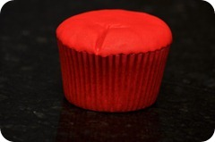 Curso - Delícias de Natal - Cupcakes 017