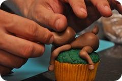Curso - Delícias de Natal - Cupcakes 02 - 006