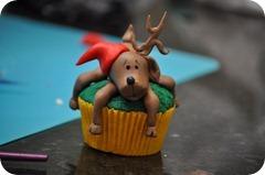 Curso - Delícias de Natal - Cupcakes 02 - 009