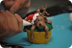 Curso - Delícias de Natal - Cupcakes 02 - 014