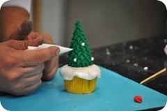 Curso - Delícias de Natal - Cupcakes 02 - 015