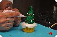 Curso - Delícias de Natal - Cupcakes 02 - 016