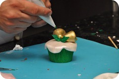 Curso - Delícias de Natal - Cupcakes 02 - 017