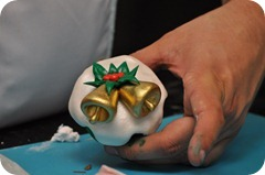 Curso - Delícias de Natal - Cupcakes 02 - 018