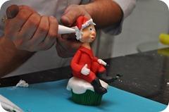 Curso - Delícias de Natal - Cupcakes 02 - 021