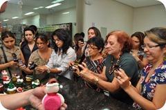 Curso - Delícias de Natal - Cupcakes 02 - 022