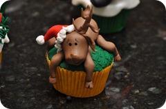 Curso - Delícias de Natal - Cupcakes 02 - 025