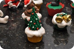 Curso - Delícias de Natal - Cupcakes 02 - 027