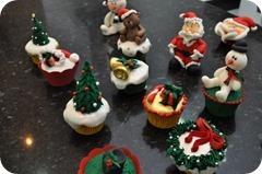 Curso - Delícias de Natal - Cupcakes 02 - 030
