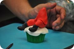 Curso - Delícias de Natal - Cupcakes 02 - 049