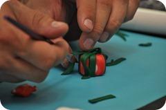 Curso - Delícias de Natal - Cupcakes 02 - 059