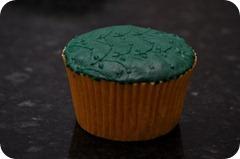 Curso - Delícias de Natal - Cupcakes 022