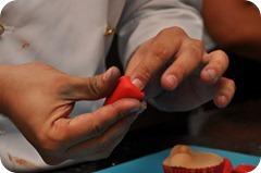 Curso - Delícias de Natal - Cupcakes 028