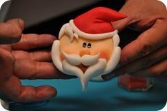 Curso - Delícias de Natal - Cupcakes 032