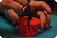 Curso - Delícias de Natal - Cupcakes 034