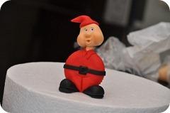 Curso - Delícias de Natal - Cupcakes 042
