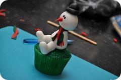 Curso - Delícias de Natal - Cupcakes 047