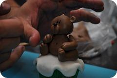 Curso - Delícias de Natal - Cupcakes 049