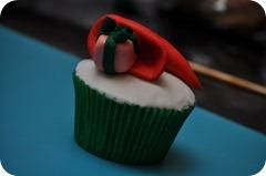 Curso - Delícias de Natal - Cupcakes 052