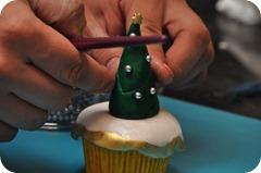 Curso - Delícias de Natal - Cupcakes 054