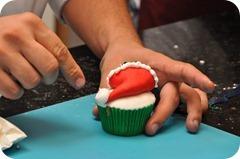 Curso - Delícias de Natal - Cupcakes 060