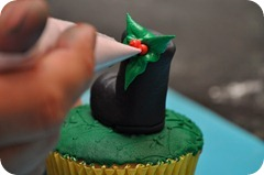 Curso - Delícias de Natal - Cupcakes 061