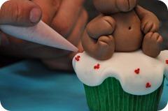 Curso - Delícias de Natal - Cupcakes 063