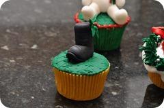 Curso - Delícias de Natal - Cupcakes 070