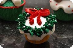 Curso - Delícias de Natal - Cupcakes 071