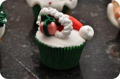Curso - Delícias de Natal - Cupcakes 072