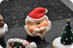 Curso - Delícias de Natal - Cupcakes 074