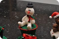Curso - Delícias de Natal - Cupcakes 076