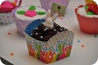 Curso - Festival de Cupcakes 005