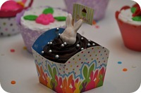 Curso - Festival de Cupcakes 006
