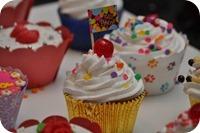 Curso - Festival de Cupcakes 010