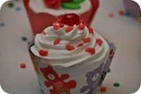 Curso - Festival de Cupcakes 012