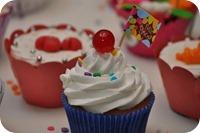 Curso - Festival de Cupcakes 013