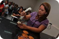 Curso - Festival de Cupcakes 02 0023