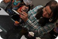 Curso - Festival de Cupcakes 02 0024