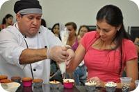 Curso - Festival de Cupcakes 04 0016
