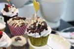 Cupcakes - Doces e Salgados - 002