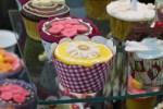 Cupcakes - Doces e Salgados - 003