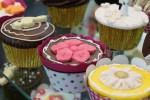 Cupcakes - Doces e Salgados - 004