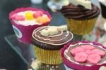 Cupcakes - Doces e Salgados - 005