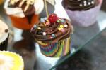 Cupcakes - Doces e Salgados - 006