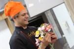 Confeitaria Fina - Flores 01B - 018