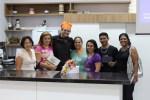 Confeitaria Fina - Flores 01B - 020